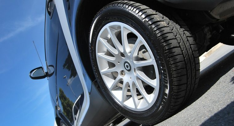 Consolidation movements in the tire industry