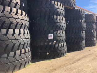 Goodyear Michelin Bridgestone