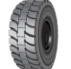 Bridgestone, Michelin, Goodyear 36.00R51