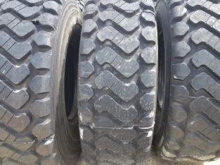 McDonald Tire OTR Remold Retread 17.5R25 L-3 – 20.5R25 L-3 – 23.5R25 L-3