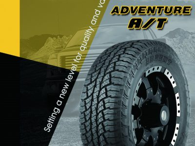 ARDENT brand tires